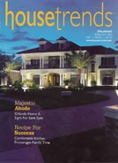 House Trends cover