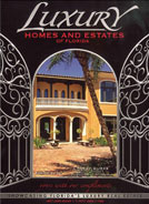 Luxury Homes and Estates cover
