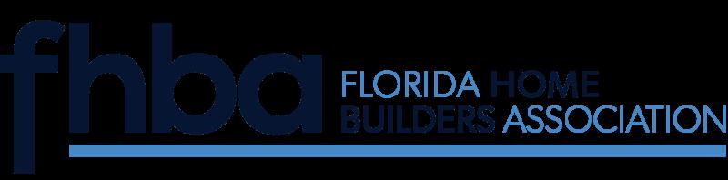 Logo of Florida Home Builders Association
