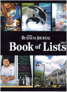 OBJ Book of Lists cover