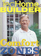 TecHome Builder cover