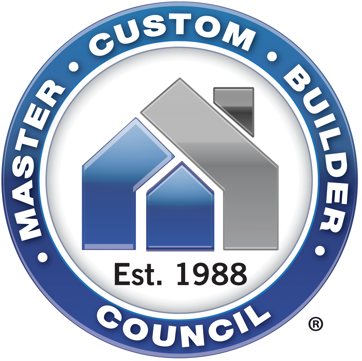 Seal of Master Custom Builder Council
